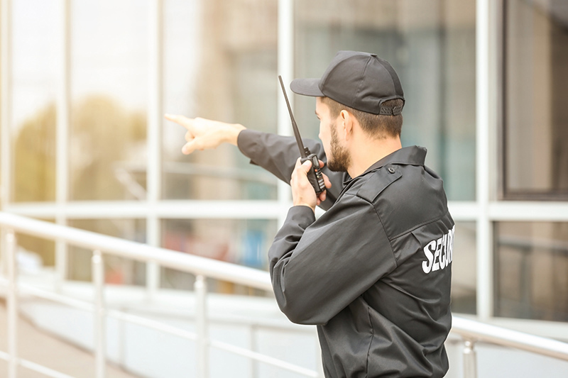 Security Guard Hiring in Derby Derbyshire